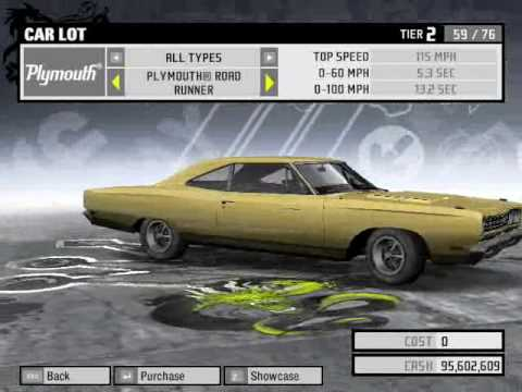 Патчи, трейнеры, дополнения для NFS ProStreet - Need For Speed. навигатордл