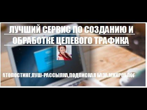 Обзор сервиса BestLiders.ru-1 часть