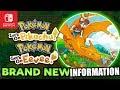NEW Pokemon Switch Information More Pokemon Let S GO Pikachu Pokemon Let S GO Eevee mp3