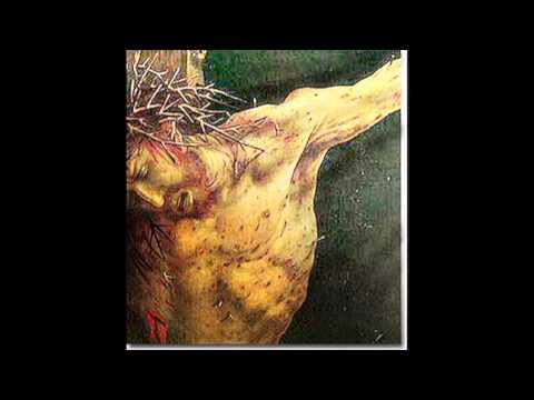 crucifixus enzo avitabile