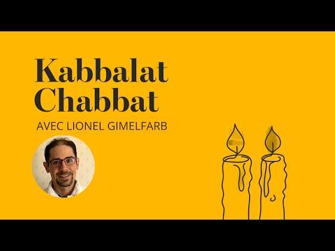 Kabbalat Chabbat et témoignage de Patricia