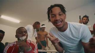 $tunna 4 Vegas ft DaBaby - Animal (Official Video)