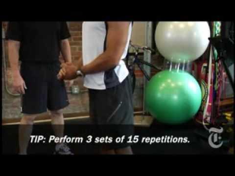 Como aumentar a estabilidade do joelho