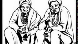 Vídeo 117 de Umbanda