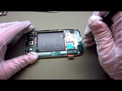 Samsung Galaxy S3 Screen & Display Fix
