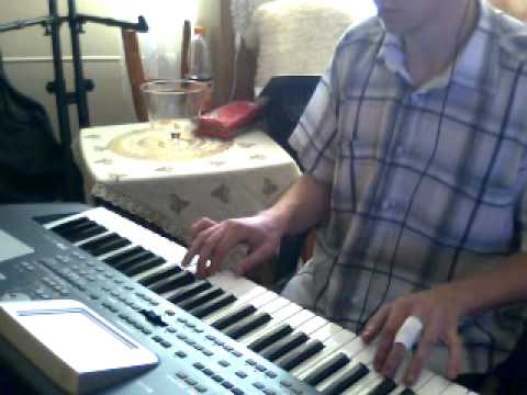 Modern Talking - Sexy Sexy  Lover Korg Pa500 video