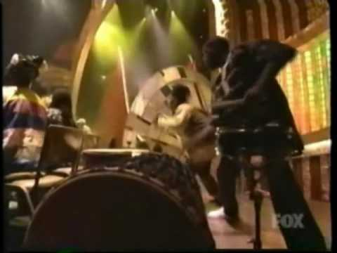36th NAACP Image Awards African Drumming and Dance Intro