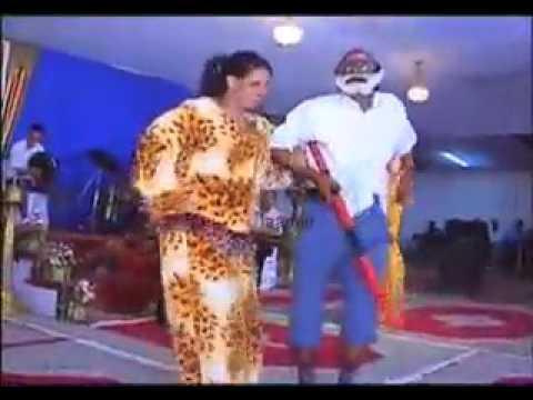 رقص شعبي مغربي مثير ....نار thumbnail