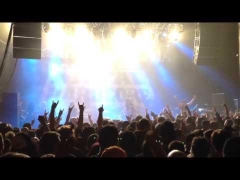 Unearth - This Lying World Live Worcester Palladium 4/16/16