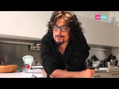 Alessandro Borghese – Germogli di soia e gelato: ricette e tendenze in cucina