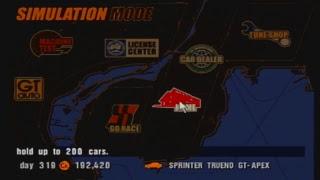 Biggun' gets his rocks off to Gran Turismo 3