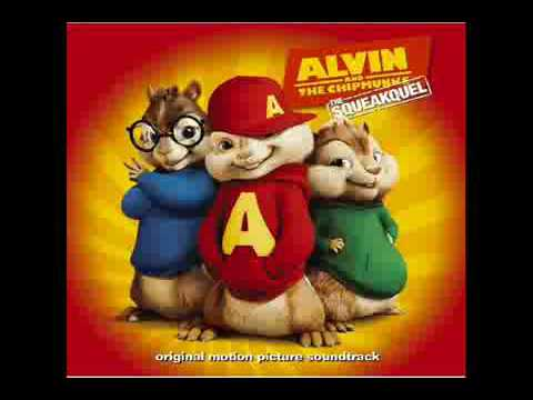 kahit bata pa ako chipmunks version Music Videos