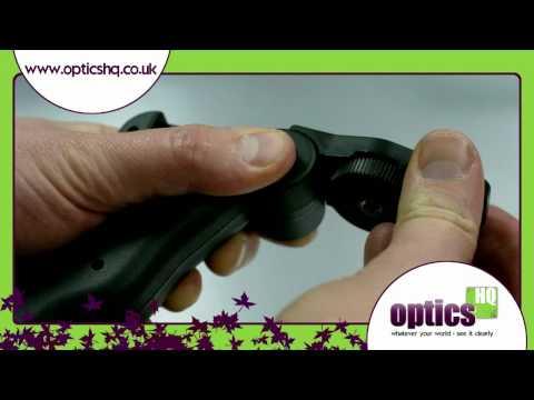 Olivon pistol grip/mini tripod