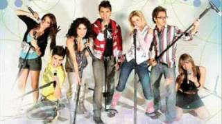 Watch La Nueva Banda Timbiriche Intoxicado video