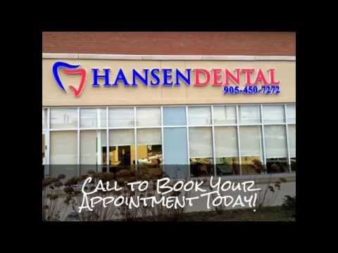 FREE Teeth Whitening in Brampton