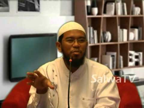 Masail Jahiliyyah Bag 1 - Ustadz Muhammad Nuzul Dzikry,Lc