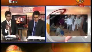 Dawasa 27.04.2015 Political Discussion