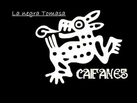 Caifanes - La Negra Tomasa (Bilongo)