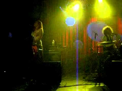 The Dandy Warhols-The Orange Peel-Bohemian Like You-11/10/10