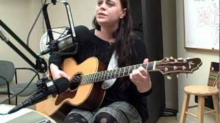 Watch Mindy Smith Train Song video