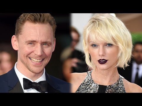 Más Detalles de Taylor Swift,Tom Hiddleston- ¿Engañó a Calvin Harris?