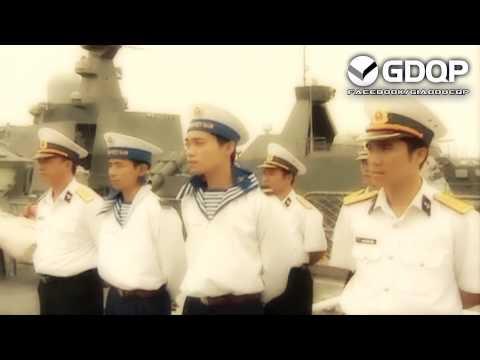 Vietnam People's Navy (Hải quân nhân dân Việt Nam)