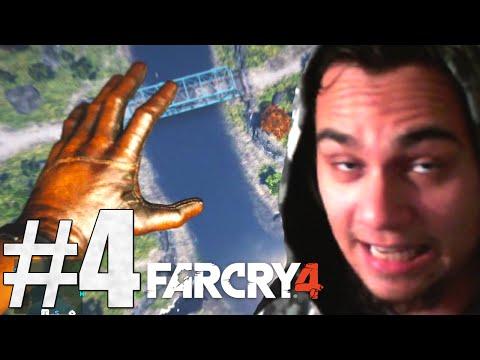 Far Cry 4 - К взлету готов - #4 Прохождение Far Cry 4 на Русском с Тони Резусом