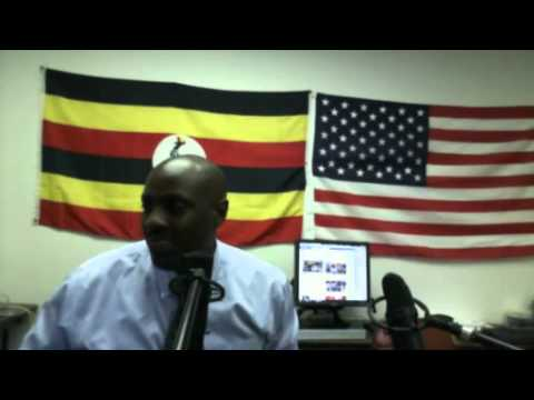 Radio Uganda USA-Politics with Tendo Kaluma guest Sam Njenga on Kenya Elections 2013
