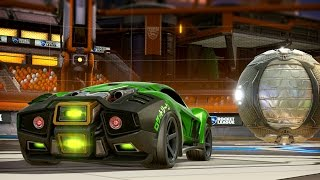 Turbo Crate opening - I get a new car!! - Rocket League - Giveaway! - Link in description