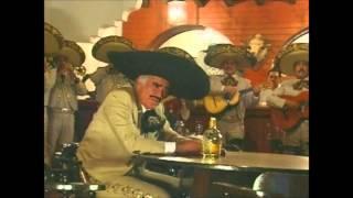 Watch Vicente Fernandez La Misma video