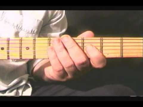 Free Country Guitar - Albert Lee style Double Stops