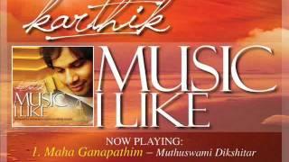 Music I Like - Karthik