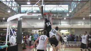 CROWN: 2011 CIA Bounce Caribana Classic Day 1 Plays of the day(PODs)