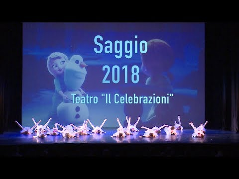Teaser Saggio 2017/18 Studio Danza Ensemble