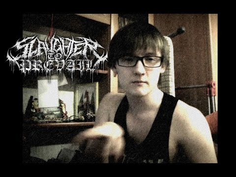 Slaughter To Prevail – Hell (vox cover Dimitry Volgarev)