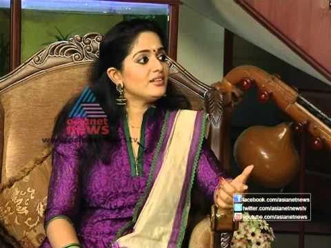 Kavya Madhavan, popular Malayalam actor (actress), Onam Special Interview (2012) Part 1