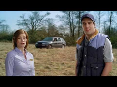 Northern Credit Union TV - Car Troubles