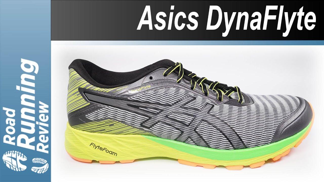 Asics DynaFlyte gris