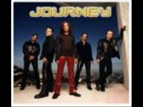 Don't Stop Believin by Journey