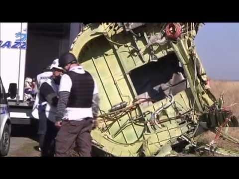 Germans Blame Kremlin Insurgents for MH17 Atrocity: Der Spiegel reports BND intelligence findings