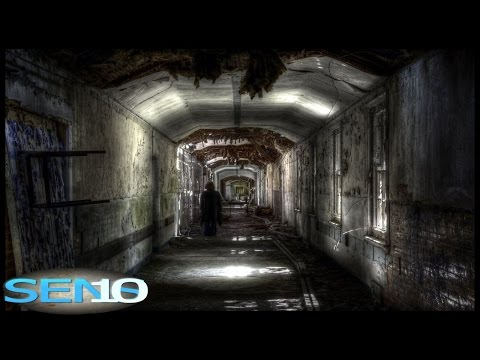 5 Most Creepiest Abandoned Places on Earth | Top 5 Countdown