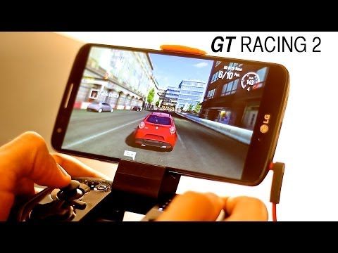 GT Racing 2 ANDROID Gameplay : FREE ( Gameloft )