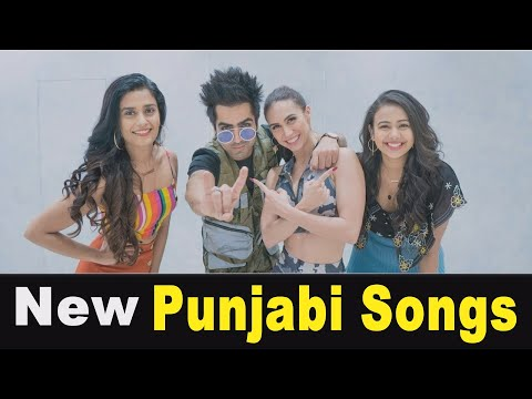 """HORN BLOW"" II HARDY SANDHU  II  ALL SET WITH HIS NEW SONG II SUPER HIT SONG thumbnail"