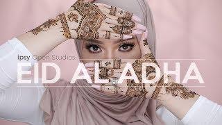Download Eid al-Adha Makeup Tutorial feat. Nura Afia | ipsy Open Studios Presents 3Gp Mp4