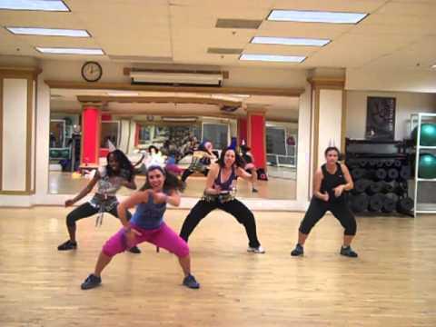 Zumba fitness birthday images