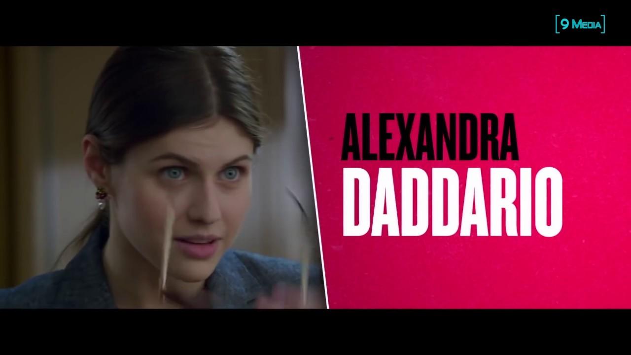 THE LAYOVER Official Trailer #2 (2018) Alexandra Daddario Comedy Movie HD