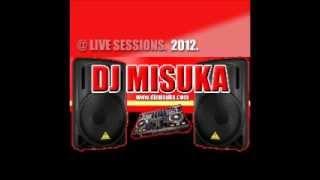 DJ Misuka Live Mix August 2012 - Part 3