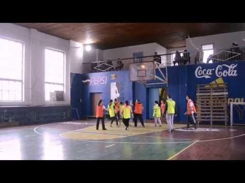 Урок по физической культуре. 11 класс. Конкурс 45 минут славы. ТОШ №9