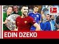 Edin Dzeko - Made in Bundesliga