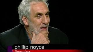Download Phillip Noyce interview 2003